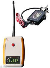 GDK 200m wireless hand remote, 200 meter clay trap release, radio control,R-200m