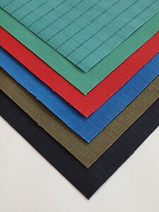 canvas ripstop fixing patches for horse, sail, trailer,camping, hunting