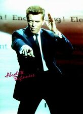 POSTER - DAVID BOWIE AS VENDICE PARTNERS IN ABSOLUTE BEGINNERS (NUEVO - NEW)