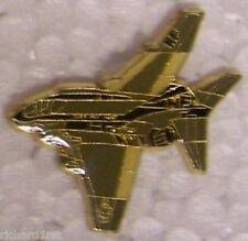 Hat Tie Tac Pin Airplane F-4 Phantom New