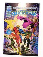 The Strangers #1 - Malibu - Comic # 1E80