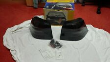 Hella Magic Colour Black / Smoked Taillights NEW for MK4 IV Golf