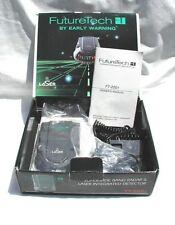 Early Warning Futuretech FT-2001 Radar Detector