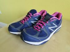 Women's New Balance 1540 V2 Running Shoes Sneakers Size 9.5 Blue/Pink