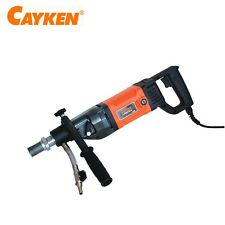 "Cayken 5"" Handheld Diamond Core Drill Concrete Drill Good Scy-18/2Ebm"