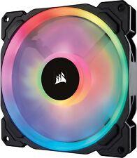Corsair LL Series LL140 RGB 140mm Dual Light Loop RGB LED PWM Fan Single Pack...
