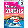 Time for Maths 3 - NSW syllabus and Australian curriculum guidelines