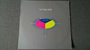 YES - 90125 .     LP.
