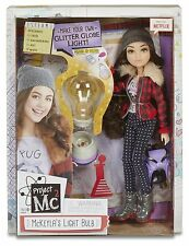 Project Mc2 543657 McKeyla's Light Bulb Doll with Experiment