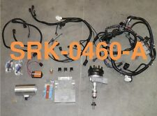 Ford 460 7.5L Street Rod EFI MAF Mass-Air Conversion Installation Kit