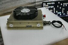 ✅ 10W 40dB 2 - 20GHz ULTRA BROADBAND HIGH POWER RF AMPLIFIER SOLID STATE 28V ✅