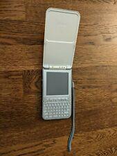 Sony CLIÉ PEG-TG50/U CLIE Palm OS 5 Handheld Palm PDA UMPC Untested