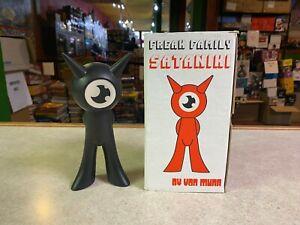 "Von Murr Freak Family Saiko 9"" Designer Vinyl Toy Art - 8"" Inch MALE"