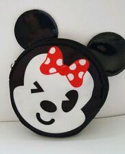 London Soho Disney Emoji Minnie Mouse Coin Change Purse