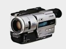 Sony dcrtr 7000E PAL HANDYCAM VIDEOCAMERA VIDEO DIGITALI 8 (DCR-TR7000E)