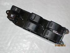 TOYOTA YARIS VERSO DRIVER WINDOW SWITCH 1999 -2005 1.3 1NDTV 1NZFE 2NZFE