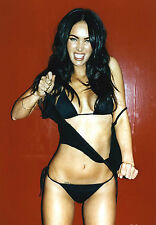 A3 SIZE - MEGAN FOX 1 American Actress And Model GIFT / WALL DECOR ART POSTER