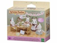 SYLVANIAN FAMILIES - PARTY SET TOY
