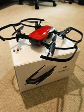 DJI Mavic Air Drone - Flame Red
