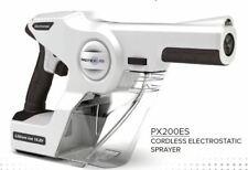 New listing Protexus Electrostatic Sprayer System Px200Es Presale