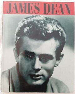 JAMES DEAN BOOK - A PHOTOGRAPHIC HISTORY