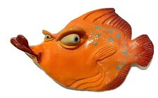 Fish With Attitude Ceramic Wall Art Mike Quinn Chuys