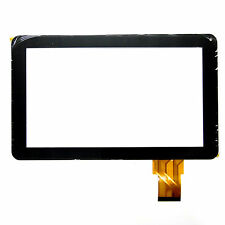 "Reemplazo de vidrio de pantalla táctil para Tablet PC 9"" YJ164FPC-V0 YH-F900H"