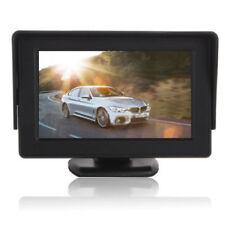 4.3inch Auto monitor TFT LCD auto display per retromarcia telecamera di backup