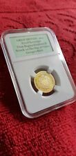 2013 Gold Proof Sovereign Coin Rare Limited Issue Great Britain Oro UK Sov Coin