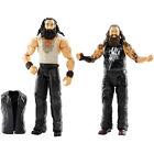 WWE Luke Harper & Bray Wyatt Family Wrestling Action Figure Kid Toy Battle Pack