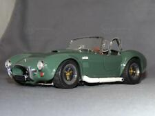 1:18 Kyosho Shelby AC Cobra '66 427 S/C green or blue