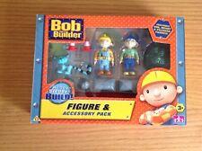 Bob The Builder Figure and accessor r7