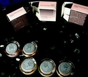 Mary Kay Cream eye 1, Metallic Taupe, iced cocoa, violet, 16-18 code flawless BN