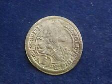 1 Kreuzer 1700 Graz Leopold I.  W/18/1130
