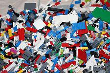 10g grams LEGO  mixed random parts pieces bricks Sample starter set