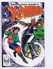 X-Men #180 Marvel 1984