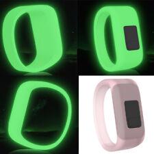 For Garmin Vivofit JR JR2 Strap Bracelet Glow Replacement Watch Band Wristband