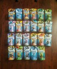 Skylanders Spyro's Adventure lot Set PS3 figures Wham Shell complete Exclusive