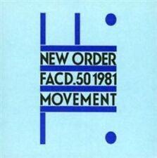 Order - Movement 2 CD Collectors Edition 2008 London