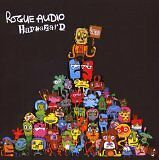 ROGUE AUDIO - Haphazard - CD Album