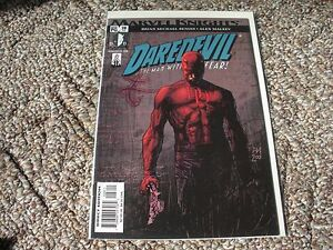Daredevil # 28 (Marvel Knights) Marvel Comics NM/MT