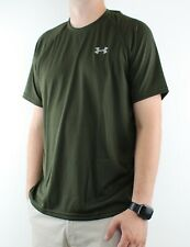 Under Armour UA Tech T-Shirt Men's Short Sleeve Loose Fit Athletic Shirt 1228539