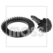 TRIUMPH TR5 TR6 PI CROWN WHEEL AND PINION SET 3.45:1 SOLID SPACER - 516398