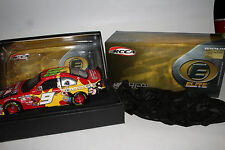 2004 Kasey Kahne Autographed Dodge Dealers/Popeye 75Th Action Elite, Boxed