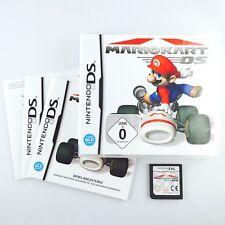Mario Kart DS | Nintendo DS | Mit OVP & Anleitungen | Sehr guter Zustand