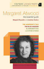 Margaret Atwood Literature (Modern) Books in English