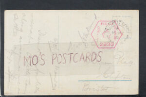 Genealogy Postcard - Clee - 10 Byron Place, Clifton, Bristol   RF7271