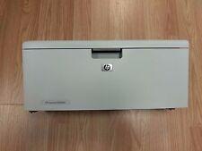 HP 5200 OEM Complete Toner Cartridge Door Assembly RM1-2458