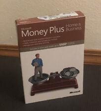 Microsoft Money Plus: Home & Business 2007 Personal & Small Business Finances