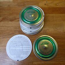 Le Parfait 12 x 100mm Sealing Disks for Familia Wiss Terrine Jars